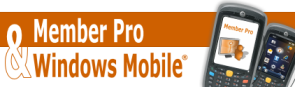 Member Pro a Windows Mobile
